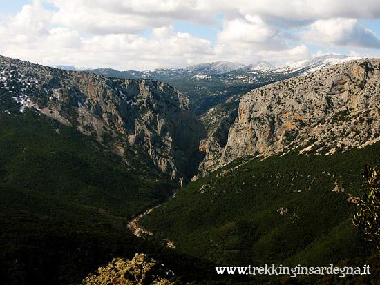 Sardegna nascosta SuGorroppu